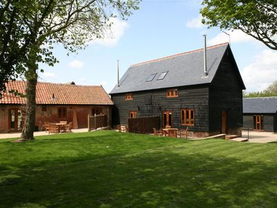 Photo for Red House Barns, Sternfield