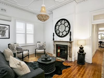 Photo for DARL9 - Immaculate Federation Manly Home