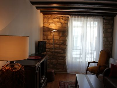 Photo for APARTMENT WELL LOCATED 3 MINUTES FROM MONTPARNASSE TRAIN STATION