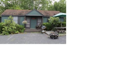 Photo for Raccoon Retreat, 2 Bedroom 1 Bath Adirondack Cabin, Sleeps Up to 6 People