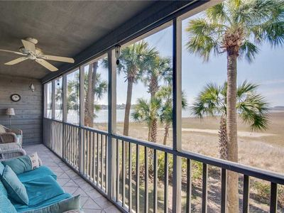 Photo for Stunning River Views with Access to Seasonal Community Pool
