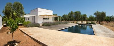 Photo for 5BR Villa Vacation Rental in Carovigno, Puglia