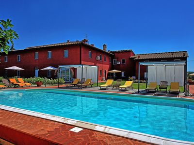 Photo for 2BR Apartment Vacation Rental in Montelupo Fiorentino, Tuscany