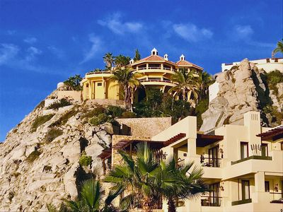 View of house from The Resort at Pedregal