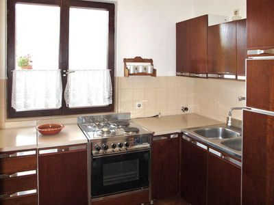 Photo for Apartment for 6 people with 2 extra beds and 3 bedrooms (ID 2009)