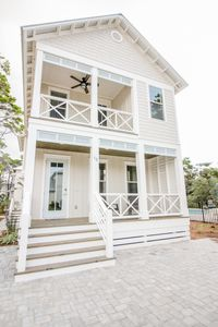 Photo for New 4 Bed, 3.5 Bath House on 30A - Sleeps 9 to 10, Pool-adjacent