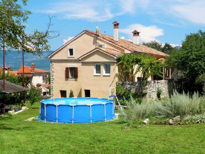 Photo for Vacation home Nino (LBN305) in Labin - 8 persons, 3 bedrooms