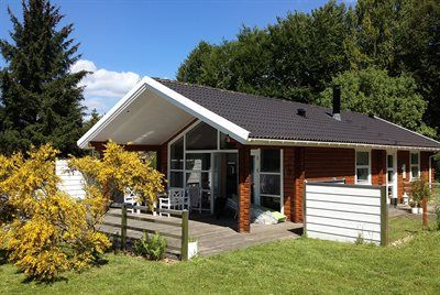 Photo for 2 bedroom accommodation in Sindal
