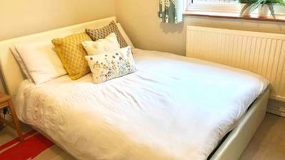 Photo for Comfortable double room for two in Slough, Burnham