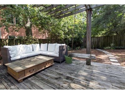 Photo for Stay with Lucky Savannah: Historic home w/ modern updates and great backyard