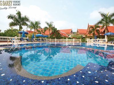 Photo for 3BR House Vacation Rental in Sattahip, Chonburi