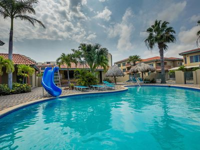 Photo for Great condo steps from the Pool- REDUCED RATES FOR RESERVATION BOOKED IN 2020