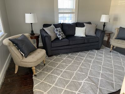 Photo for 1BR House Vacation Rental in Nashville, Tennessee