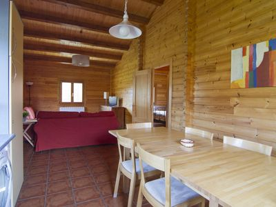 Photo for Cottage or Bungalow Paraiso Rural for 6 people