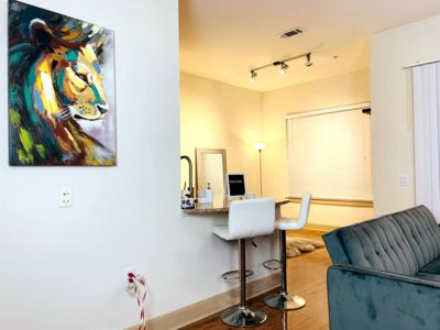 Photo for Modern Luxury Home | Walk to Med Center & NRG