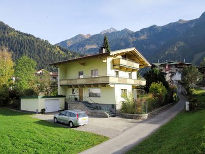 Photo for Apartment Haus Eberharter (MHO154) in Mayrhofen - 7 persons, 2 bedrooms