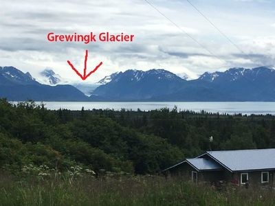 3BR House Vacation Rental in Homer, Alaska #2973297 | AGreaterTown