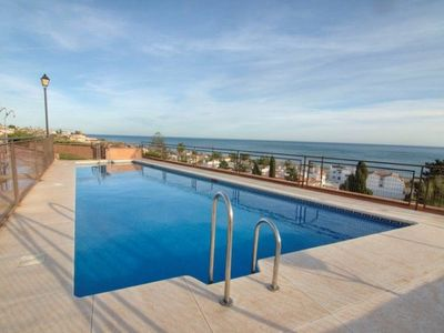 Photo for NEW! VILLA IN FRONT OF THE SEA ON THE COSTA DEL SOL