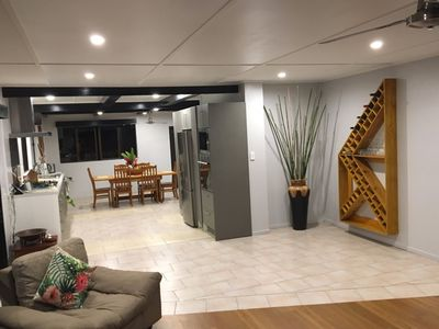 Nevaeh Holiday Home plus free use of car