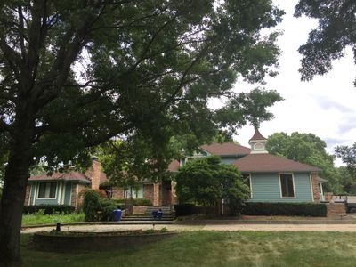 Photo for Country Estate Getaway—Close to interstate and Purdue
