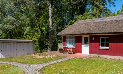 Photo for Holiday home for 2 guests with 26m² in Ahrenshoop (118488)