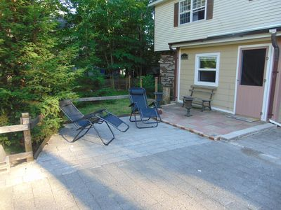 Photo for Beautiful Home in Poconos with Jacuzzi in a gated community