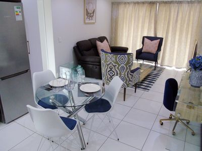 Photo for Executive welcoming condo near Monte Casino and Fourways mall