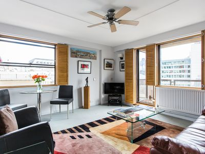 Photo for Newton Street by onefinestay