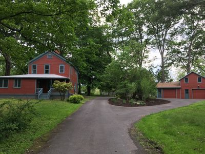 Photo for Privacy, convenience and beauty on Catskill Creek