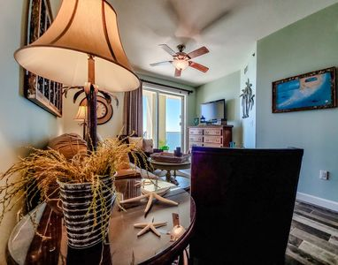 Photo for NEWLY Renovated condo in PCB- FREE ACTIVITIES W/ STAY! Book Now~