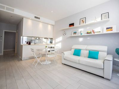 Photo for Cannes City Center 4 pax close to sea !