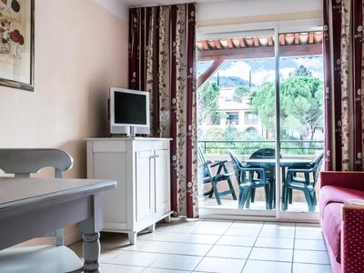 Photo for Village Le Rouret - Maeva Individual - 2 Rooms 4 People Selection