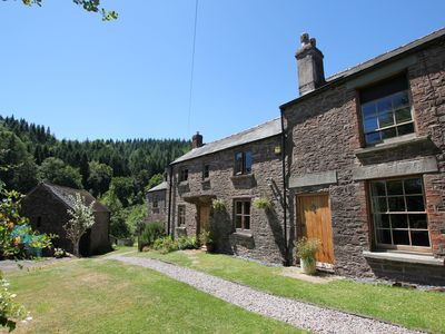 Photo for Beautiful Cottage Perfect for Exploring Forest Of Dean And Wye Valley.