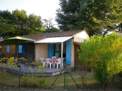 Photo for CHALET 41 MOUSSAILLONS