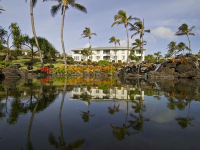 Photo for 2 Bed The Point at Poipu, Kauai