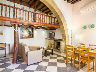Photo for Casa Stefanis - Traditional Village House