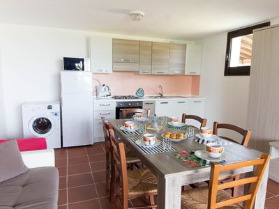 Photo for Le Pavoncelle - Sant'Antioco Loc. Peony Rosa Apartment 33/5