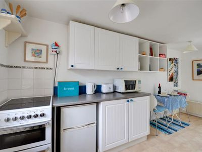 Photo for Vacation home Kitts Court in Penzance - 2 persons, 1 bedrooms