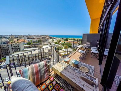Photo for Luxury&charming Apartment in TLV