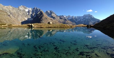 Photo for Discover the wildest valley of the Ecrins!