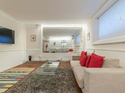 Photo for Tiber River Suite 4 Pax
