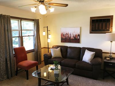 GREAT LOCATION!! Very CLEAN Duplex/Townhome!