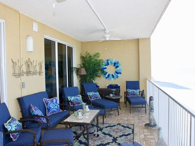 Photo for Tropic Winds 905 2 Bedroom 2 Bath  with Spectacular View
