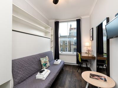 Photo for Double room in Heart of Shoreditch (3)