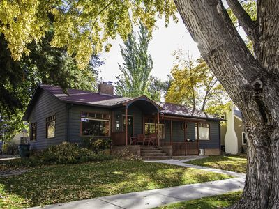 Photo for Best Location in Old Town! Spacious Fully Remodeled Home on Mountain Ave