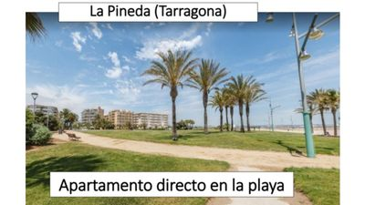 Photo for Apartment in Playa La Pineda