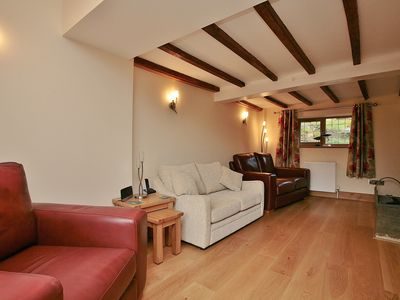 Photo for Beautifully presented cottage
