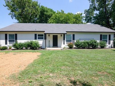 Photo for Fun & Relaxation awaits! Freshly renovated, Walk to downtown Franklin.