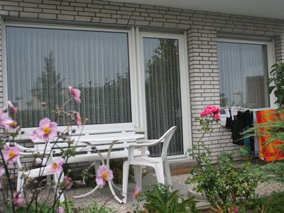 Photo for 2BR Apartment Vacation Rental in Grömitz, SH