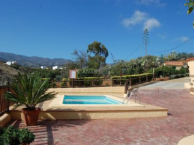 Photo for Charming Country house Vega de San Mateo, Gran Canaria